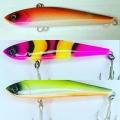 AIMA Silver Trout 75мм 14гр
