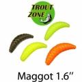 Форелевая резина Trout Zone